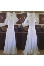 HARAH WEDDING DRESS