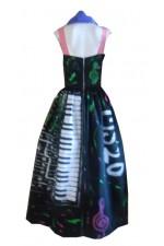 HARAH DESIGNS MS20 BELFI DRESS